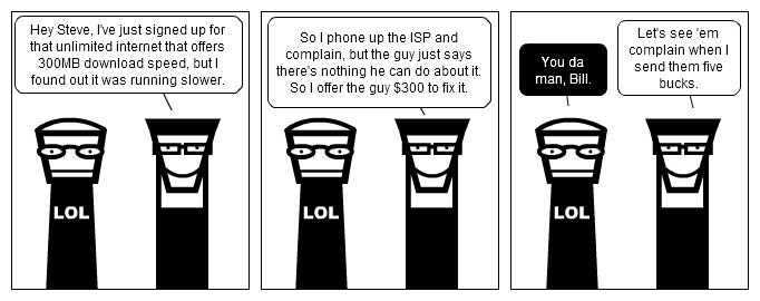 BC Internet