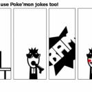 Rap Battle Fail...I can use Poke'mon jokes too!