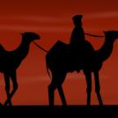 Egypt Sunset~