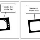 the doodle believe