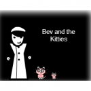 Bev and the Kitties