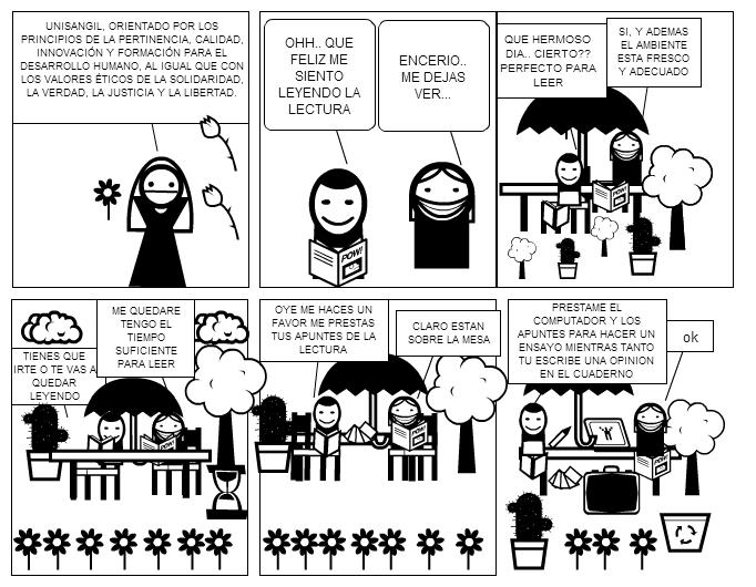 LECTURA DE TEXTOS