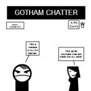 Gotham Chatter Cover