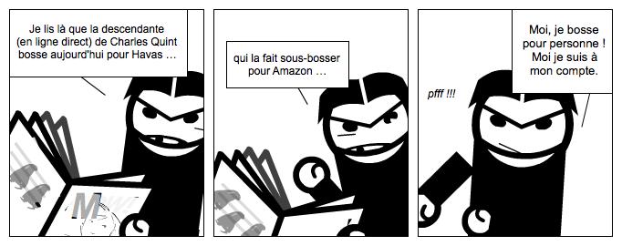 Sous-bosser