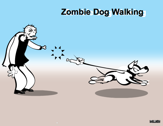How To Promote My Dog Walking Business