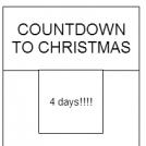 Christmas-4 Days