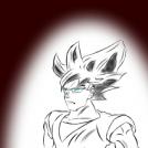 Goku's Aura