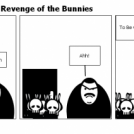 Mr. Smack and The Revenge of the Bunnies
