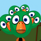 Pixar Birdies