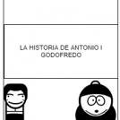 La historia de Antonio i Godofredo