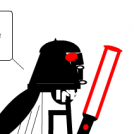 Vader is a Nightmare