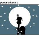 Spunta la Luna ☺