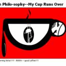True Philo-sophy--My Cup Runs Over