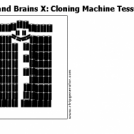 Tank and Brains X: Cloning Machine Tessalate 2
