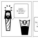 Jesus y Maria estan su Tumblr!