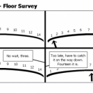 Elevator Comic #4 - Floor Survey