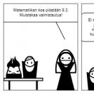 Psykologiset itsesäätelykeinot - Aleksi ja Onni