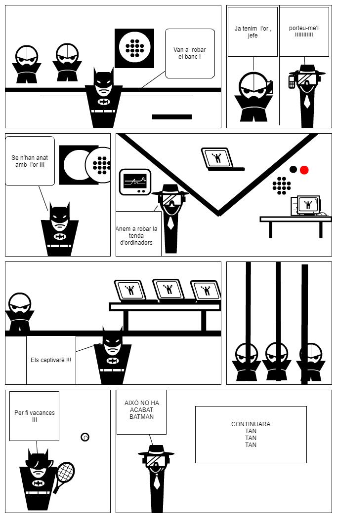 EL DEFENSOR BATMAN