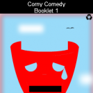 Cover for Corny Comedy