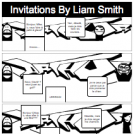 More Invitations