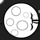 Králik a Bulva - Králik a Mesiac