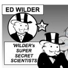 Wilder's Super Secret Scientists