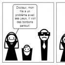 (bon)BON-NE VUE