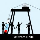 33 from Chile