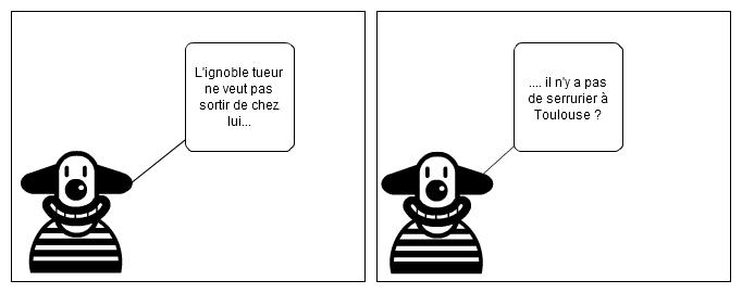 serrure