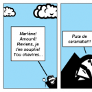 Marlène Bédard s'en va