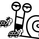 Zaradny Piotrek w Zoo:)