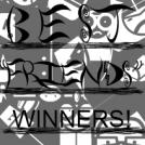 """Best """"Friends"""" Logo Winners!"""