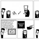 Zombie comic part 2