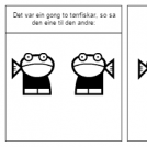 Norwegian strip