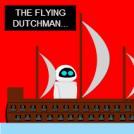 THE FLYING DUTCHMAN...