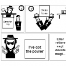 Direkte magt