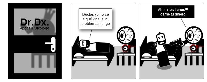DX16.Problemas