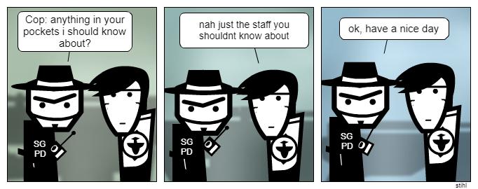 SGPD investigation