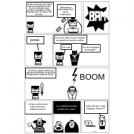 historia generica de super heroi
