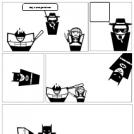 not so batman