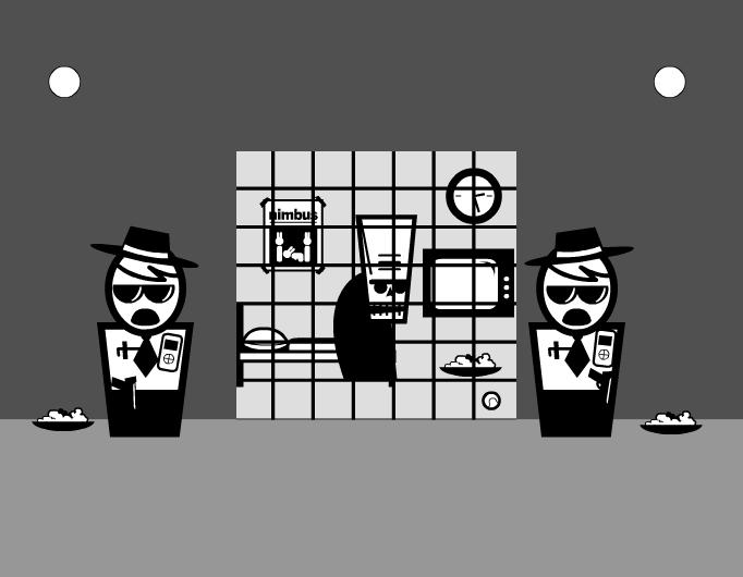 """The""""Prison"""""""