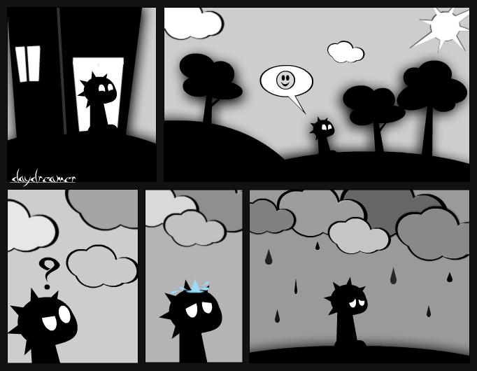 Daydreamer #2