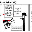 Le avventure di Dark, Ex & Asha (33)
