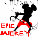 epic mickey mouse