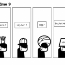 Adventures of Emo 9