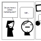 The On Call Marketing Director