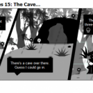 Vampyressa Chronicles 15: The Cave...
