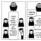SEGA Y SUS IDEAS