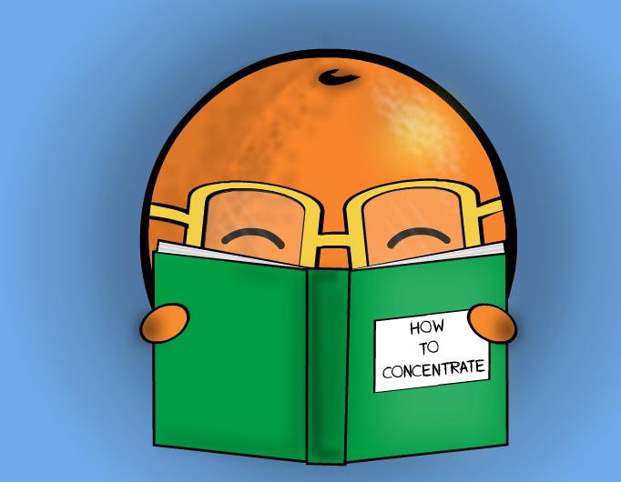 Learning Orange