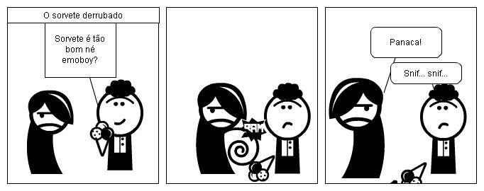 Inveja